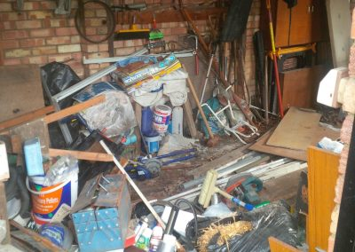 Domestic Clearance in Hertfordshire
