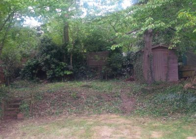Garden Rubbish Clearance in Hertfordshire