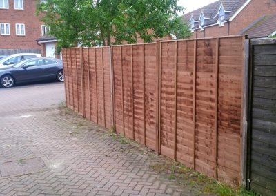 Fencing Services Hertfordshire